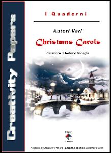 Christmas Carols - Racconti di Natale!