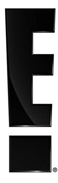e! entertainment logo  Entertainm...