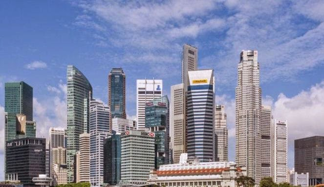 Ini Rahasia Kesuksesan Ekonomi Singapura, Si Macan Asia