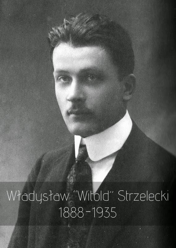 Władysław Strzelecki