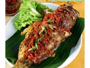 Resep Masakan Ikan Laut Bakar yang Mudah