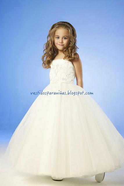Vestidos para niñas de boda - VESTIDOS PARA NIÑAS DE 8 A 11 AÑOS - Vestidos para damitas - VESTIDOS ELEGANTES