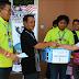 #JelajahAnkMsiaSabah Hulur Bantuan Untuk Warga Kurang Berkemampuan di kg Tuhaven, Penampang