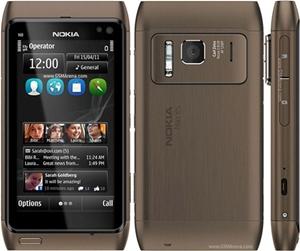 Inilah Tampilan dan Wujud Asli Nokia N8 - www.NetterKu.com : Menulis di Internet untuk saling berbagi Ilmu Pengetahuan!