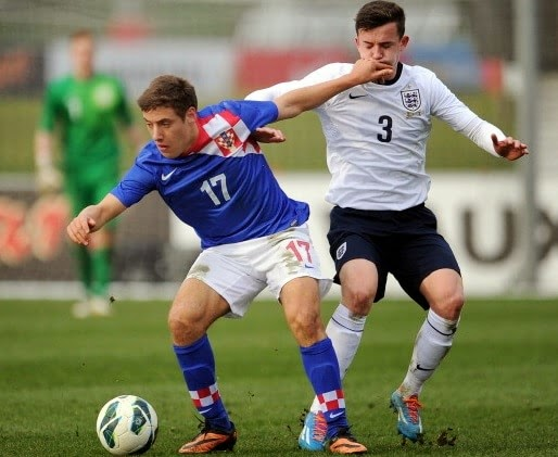Arsenal set to sign teenager Nikola Vlasic