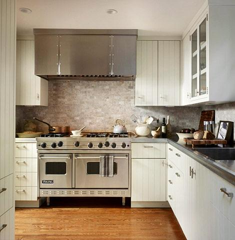 Beadboard Kitchen Cabinets Design 2011