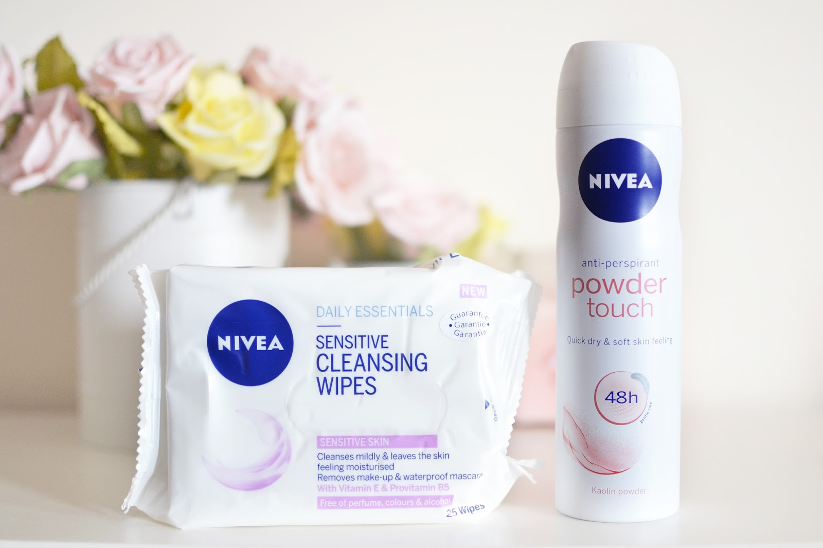 nivea products, nivea beauty products