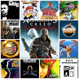 Jogos Para Android : Baixar Pack Jogos 240x320 Para Celular