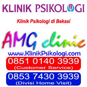 Klinik Psikologi di Bekasi