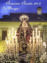 Cartel Semana Santa2013