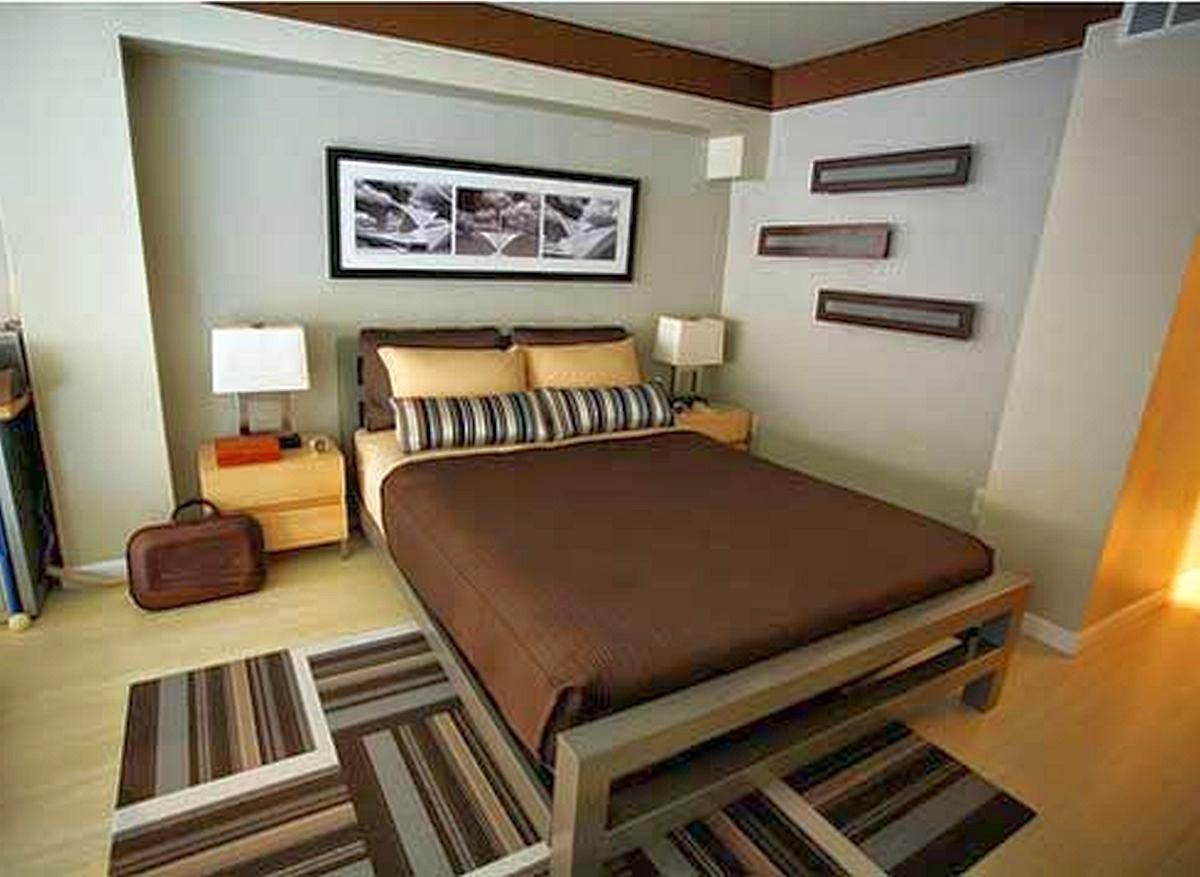 Modern Small Bedroom Ideas Wallpaper Hd