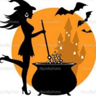 Encantos & Feitiços da Bruxa Brianna