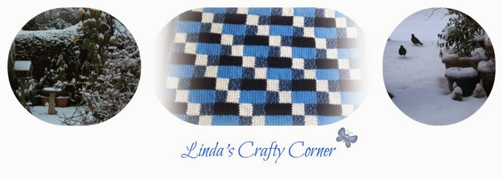 .Linda's Crafty Corner