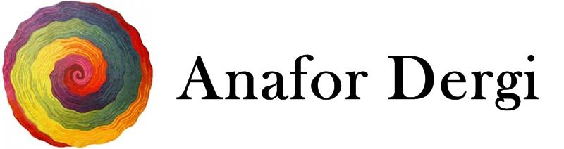 Anafor Dergi
