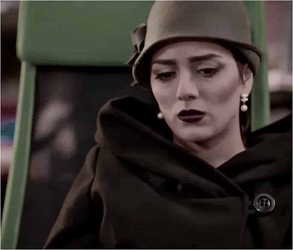 صور هيا عبدالسلام بطلة مسلسل للحب كلمة في دور دينا