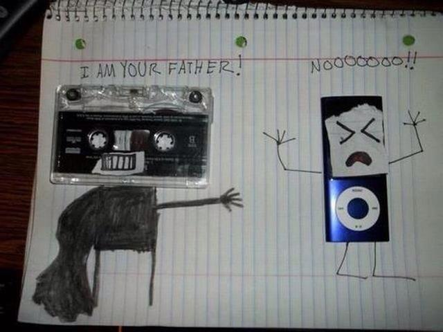 The Dark Side of Audio Technology
