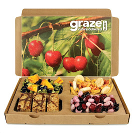 Try a FREE Graze box!