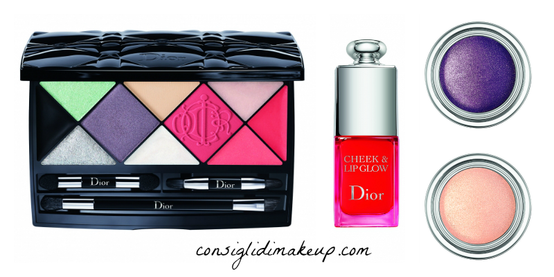 collezione primavera 2015 kingdom of colors dior