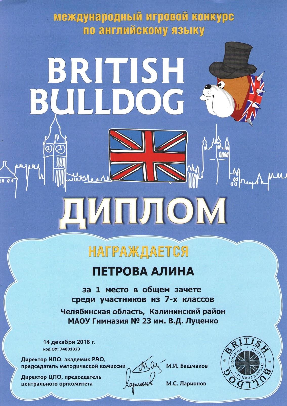 Сценарий английских конкурсов на английском языке