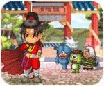 Hiệp khách giang hồ, game hanh dong