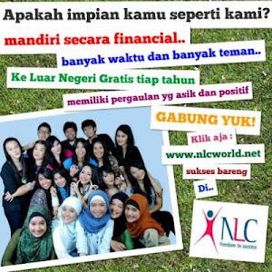 Pilih NLC!