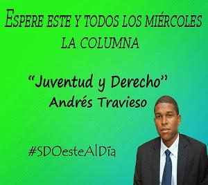 """""""Juventud y Derecho"""""""