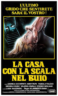 Watch A Blade in the Dark (La casa con la scala nel buio) (1983) movie free online