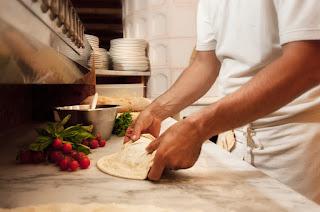 forniture pizzeria