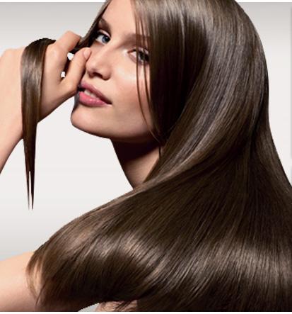 Bisa membuat rontoknya rambut juga bisa karena faktor keturunan dan