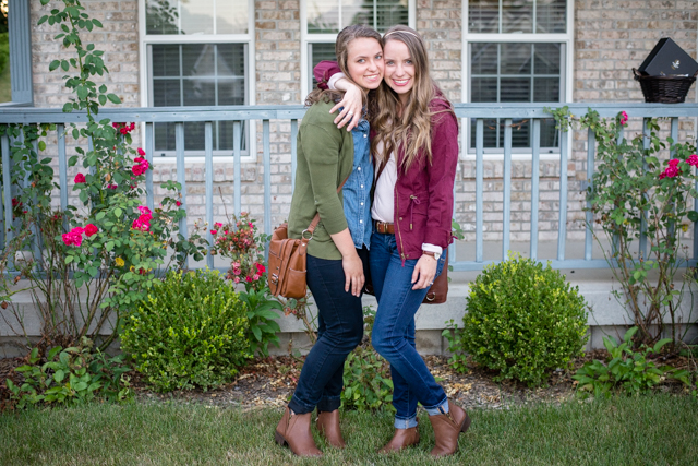 4 Things I Miss about College from Bella [Weekly Round-Up at High-Heeled Love]