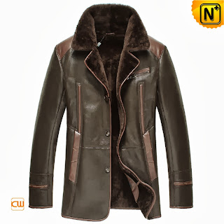 Mens-Shearling-Coat
