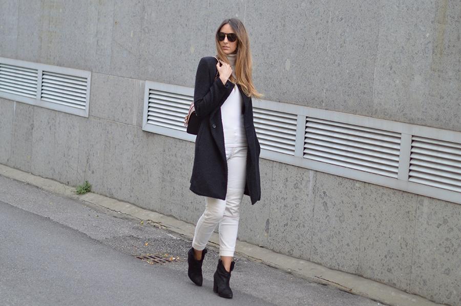 fall outfit, fall look, warm days, sheinside, isabel marant, isabel marant style, zara shoes, zara boots, givenchy bag, givenchy obsedia bag, fashion blogger, top italian fashion blogger, fashion blogger inspiration, fashion blogger outfit