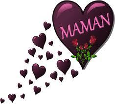 Mots d'amour pour sa maman