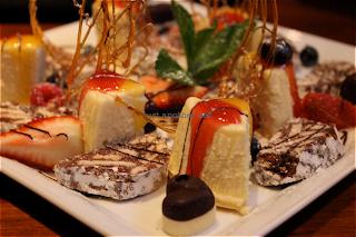 antonello enoteca lounge desserts