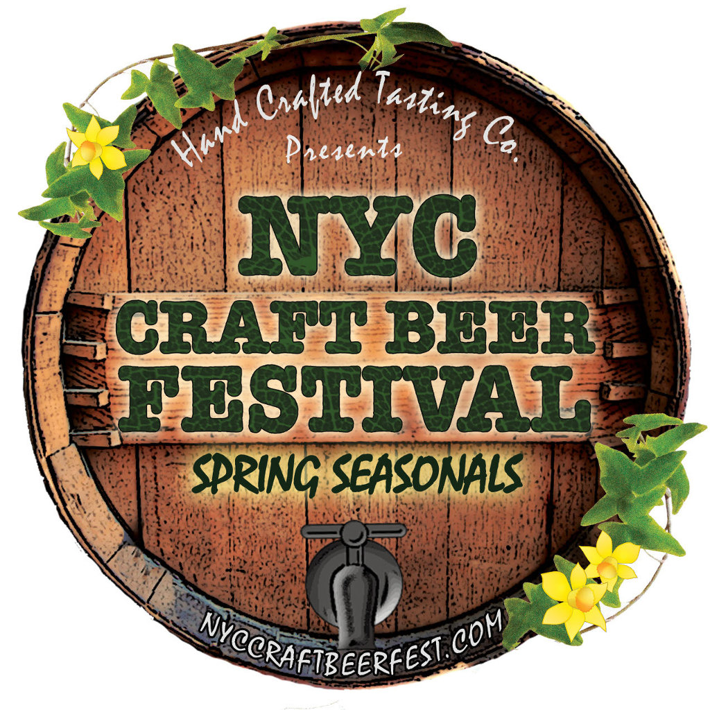 The Foaming Head New York Beer Nyc Craft Beer Festival