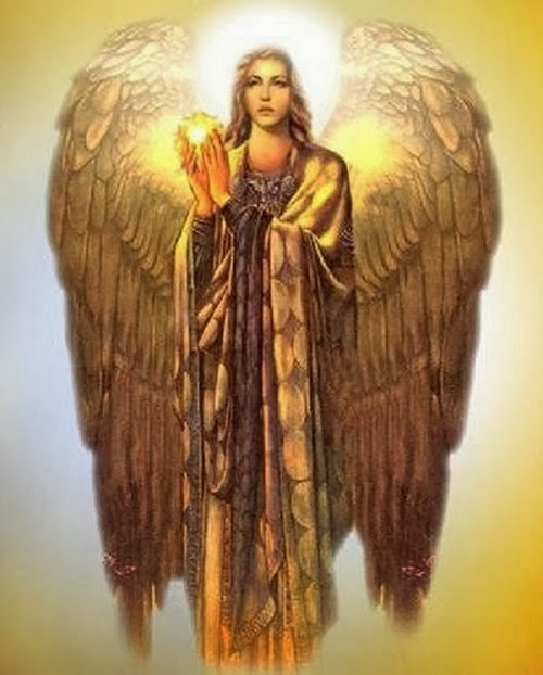 sistema de sanaci n natural tinerfe ngel uriel ngel uri el On arcangel uriel significado
