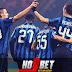 Hasil Liga Italia 2015 - Inter Milan vs Lazio 1-2, Dua Gol Candreva