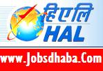 Hindustan Aeronautics Limited, HAL Recruitment, Sarkari naukri
