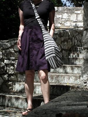 Burda Skirt 5/2012, 118, 119