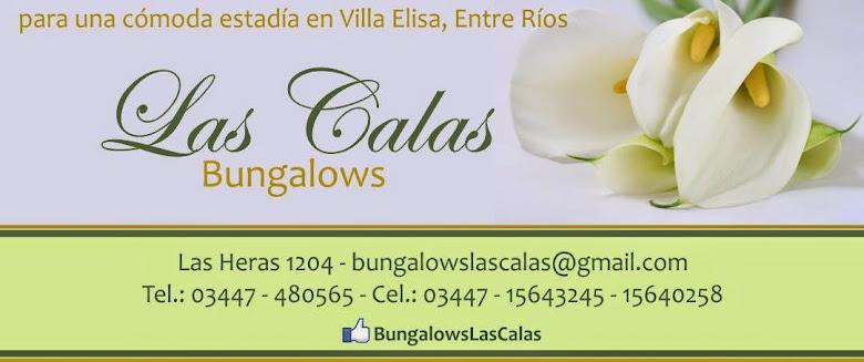 Bungalows Las Calas