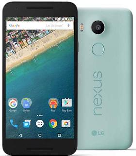 Harga HP LG Nexus 5X terbaru