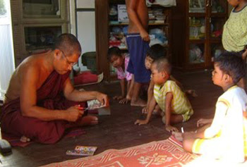 Khaing Aung Kyaw – Rakhine Orphans to allow to return home