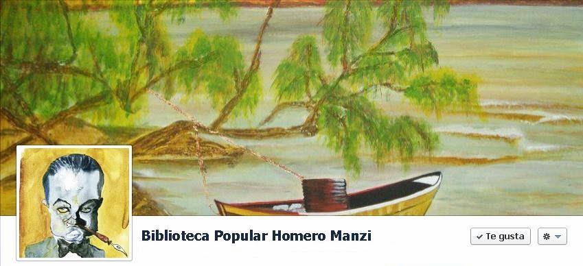 Biblioteca Popular Homero Manzi