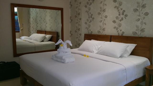 Hotel Green Garden - Kuta (Bali)