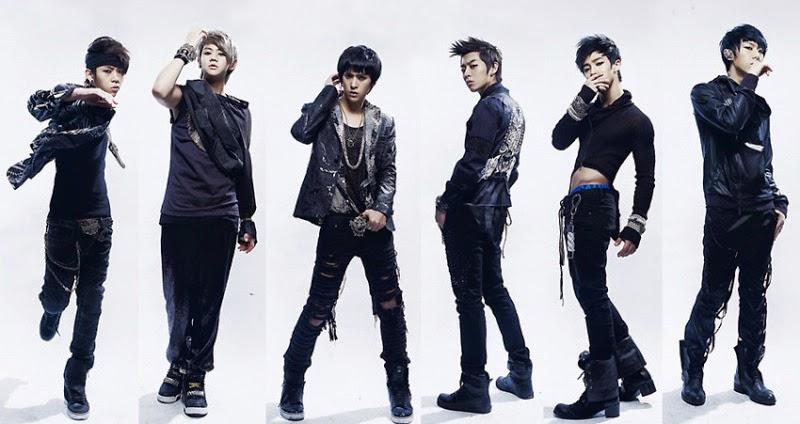 Daftar 10 Lagu K-Pop Beast Terpopuler