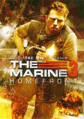 The Marine 3 Homefront (2013) Persecución extrema 3