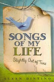 Songs Of My Life...Slightly Out of Tune Book Giveaway