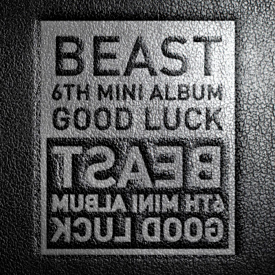 Beast Good Luck Cover
