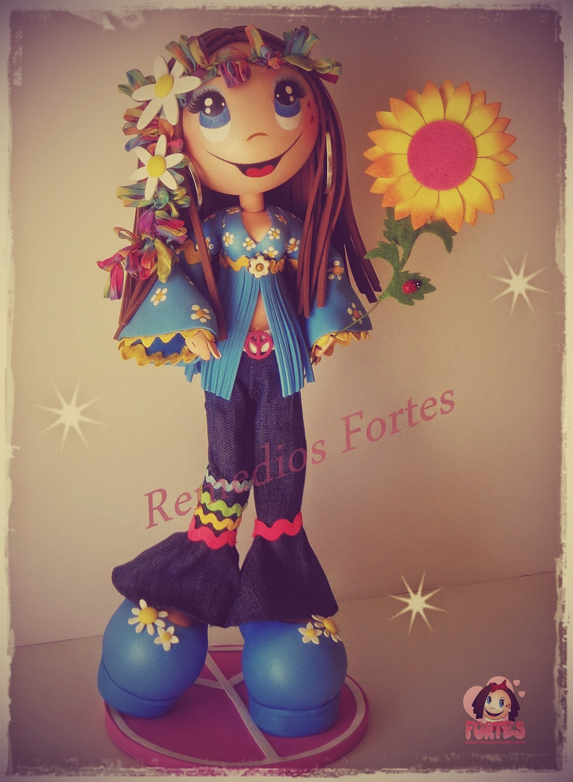 Mis Muñecas artesanas
