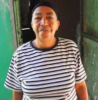 Dan último adiós prima presidente Medina Distrito Municipal de Arroyo Cano